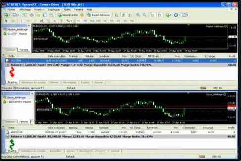 EA Collector Forex Arbitrage Review