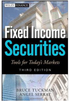 FIXED INCOME SECURITIES TUCKMAN PDF DOWNLOAD