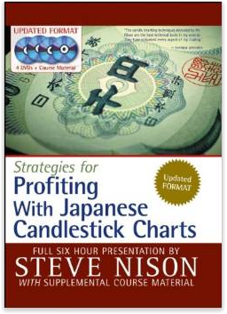 PROFITING WITH JAPANESE CANDLESTICK CHARTS