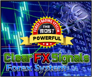 Clearfxsignals Forex System With Instruction Manual