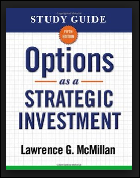 OPTIONS AS STRATEGIC INVESTMENT 5TH EDITION DOWNLOAD