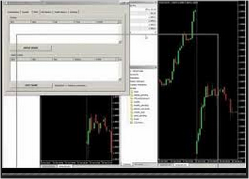 Looking for forex inneficiencies
